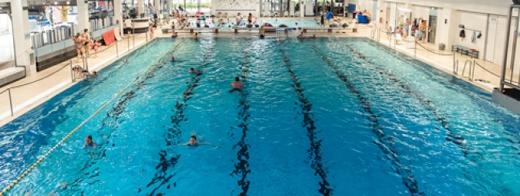 Schwimmbad Bütt Hürth